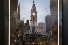 "Art Heim ""Philadelphia City Hall"""