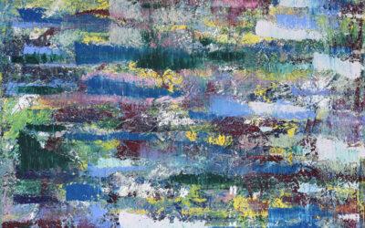 Melinda Curley Exhibit: CREATING CONSTELLATIONS